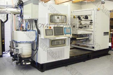 ITO Roll To Roll Coating-Machines, het Vacuümweb Metallizer van R2R